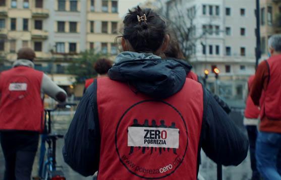 17 de Octubre: Día Internacional para la Erradicación de la Pobreza