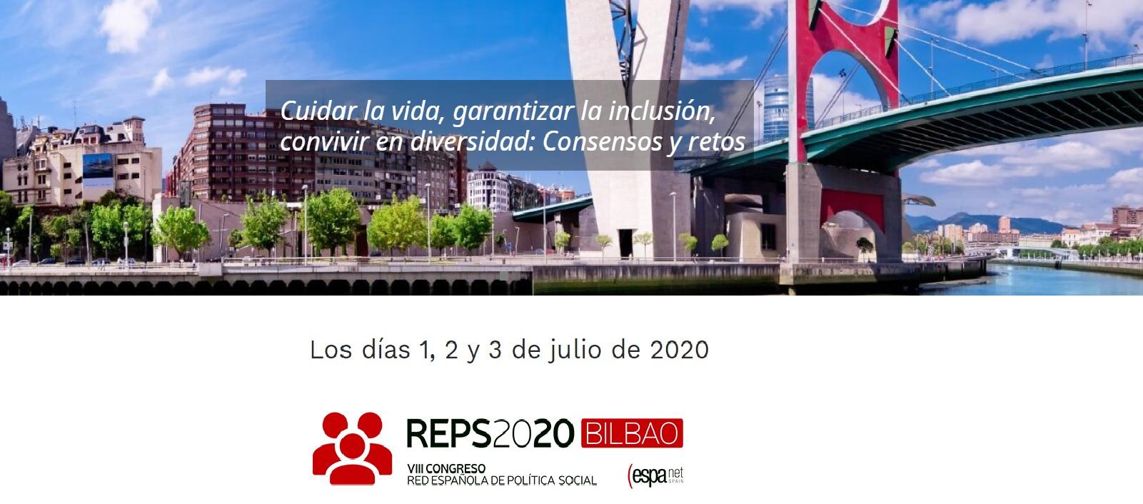 Congreso de la Red Española de Política social