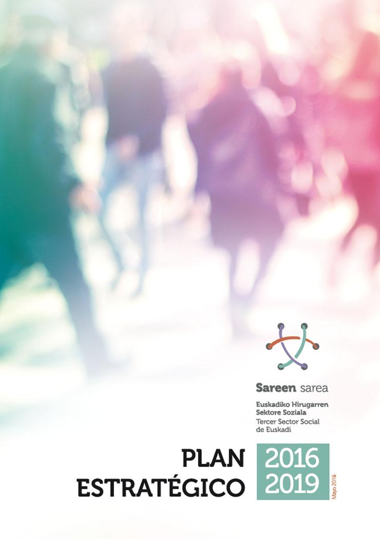Plan Estratégico 2016-2019