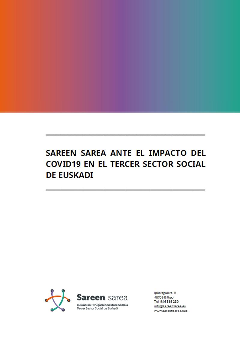Estrategia TSSE COVID-19