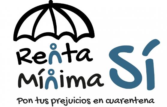 Campaña #RentaMínimaSí de EAPN