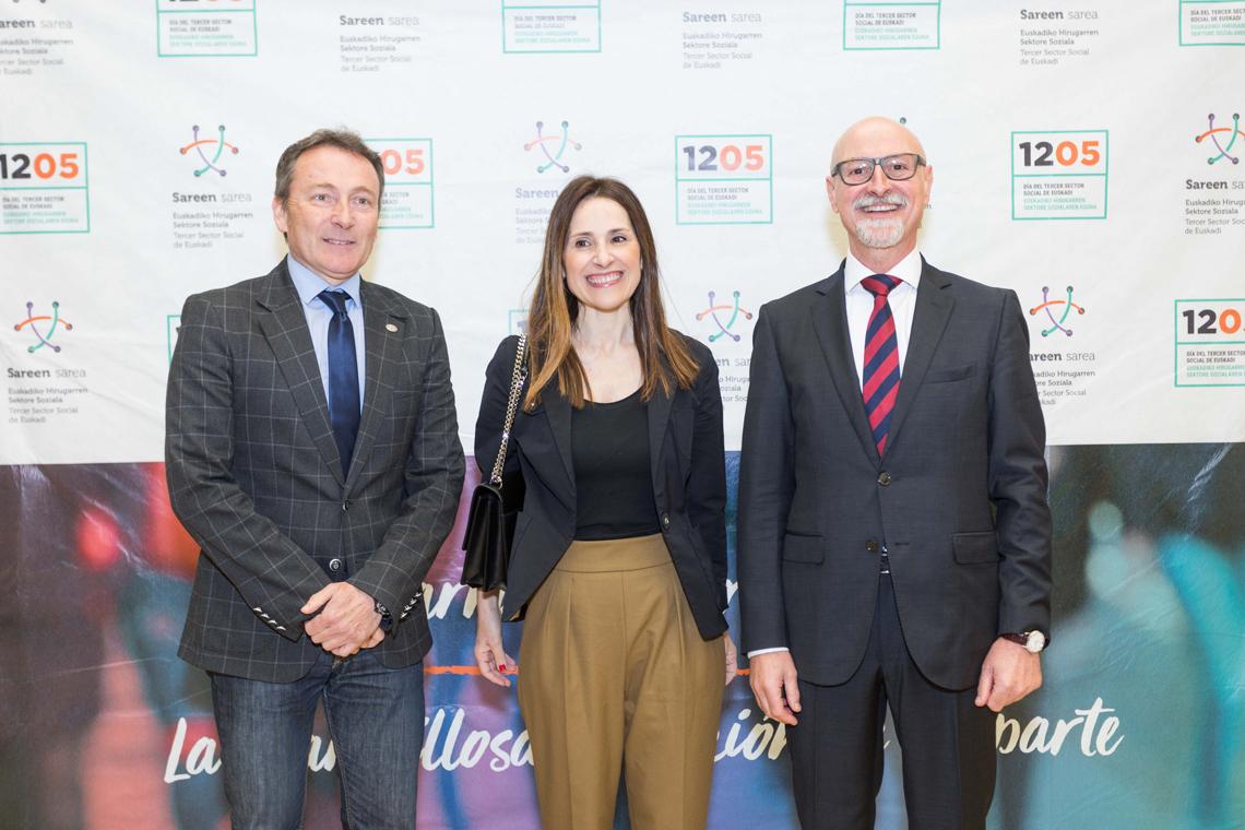 Imagen 02 Día Tercer Sector Social Euskadi 2018