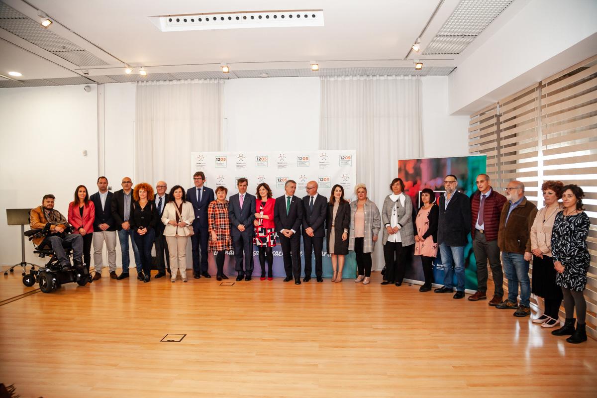 Imagen 2 Día Tercer Sector Social Euskadi 2019