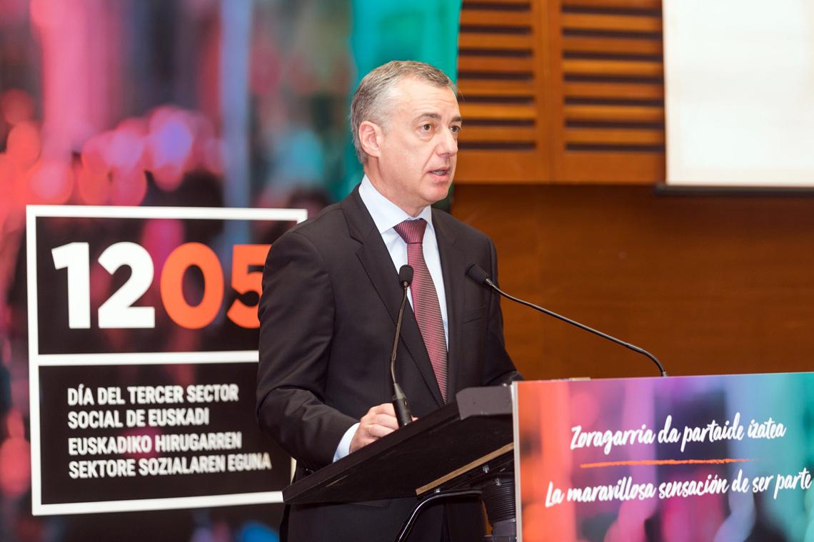 Imagen 04 Día Tercer Sector Social Euskadi 2018