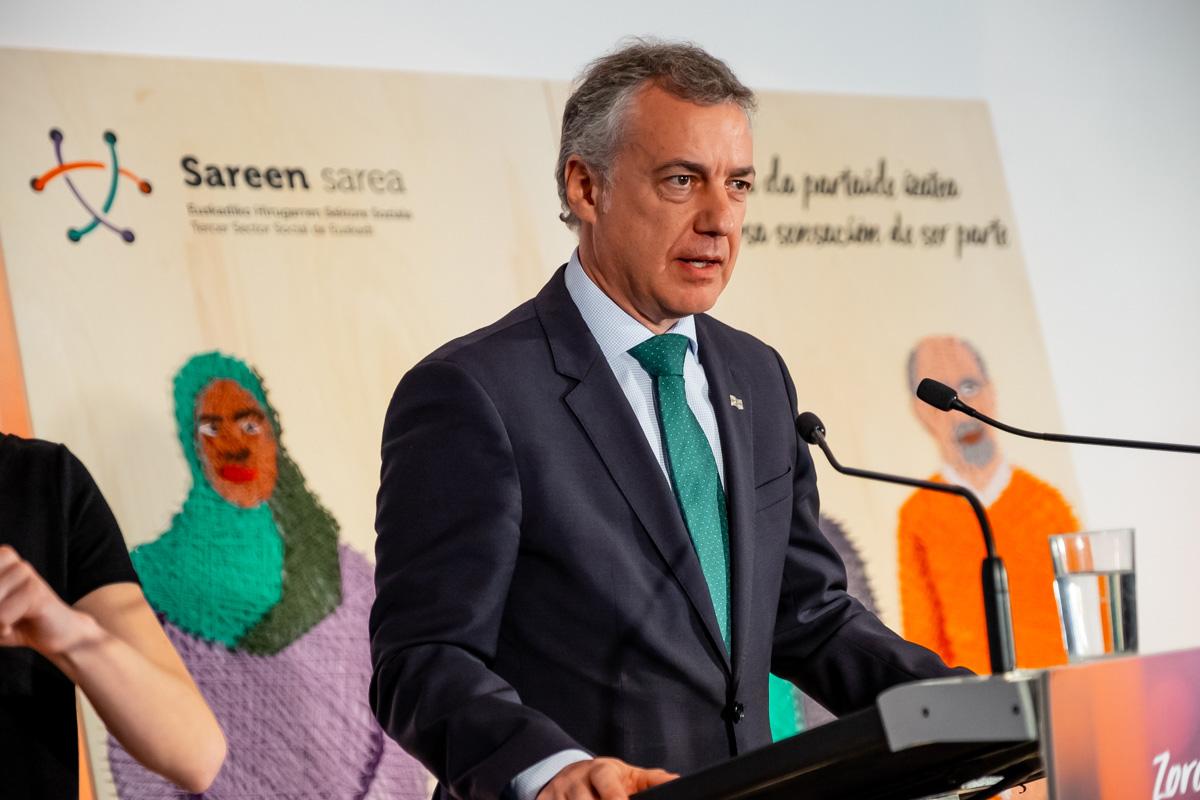 Imagen 4 Día Tercer Sector Social Euskadi 2019