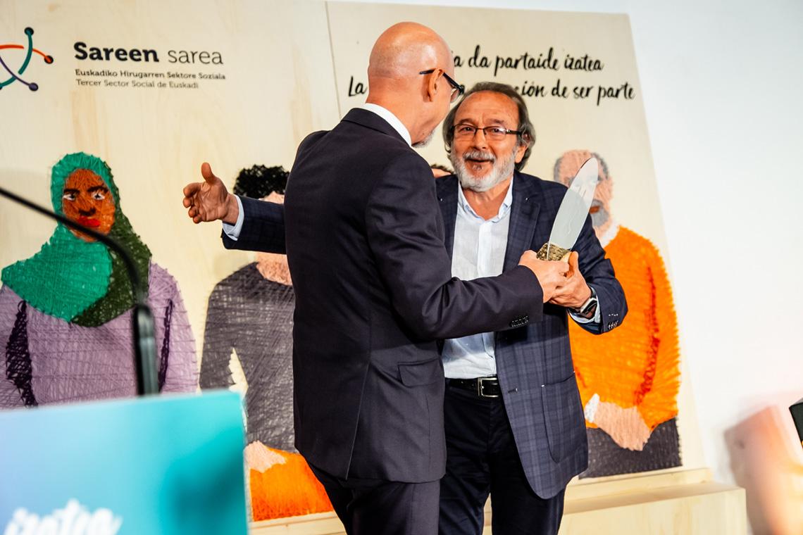 Imagen 5 Día Tercer Sector Social Euskadi 2019