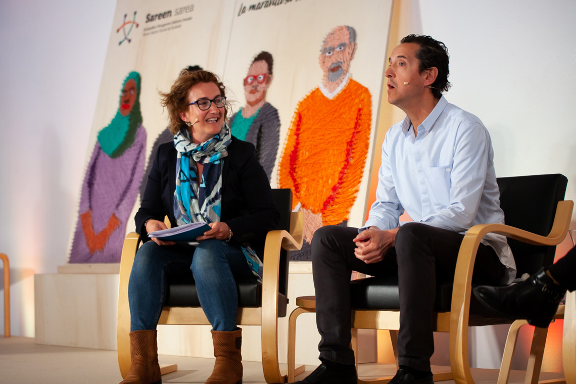 Imagen 7 Día Tercer Sector Social Euskadi 2019