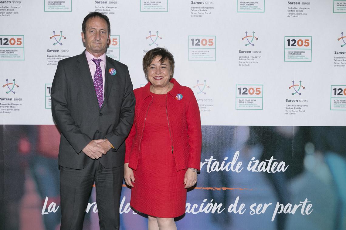 Imagen 08 Día Tercer Sector Social Euskadi 2017
