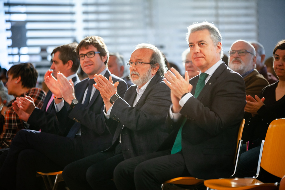 Imagen 8Día Tercer Sector Social Euskadi 2019