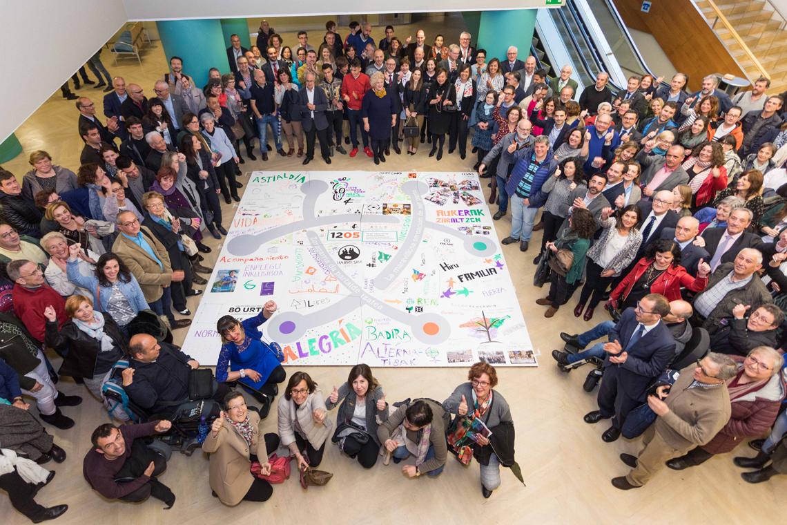 Imagen 10 Día Tercer Sector Social Euskadi 2018