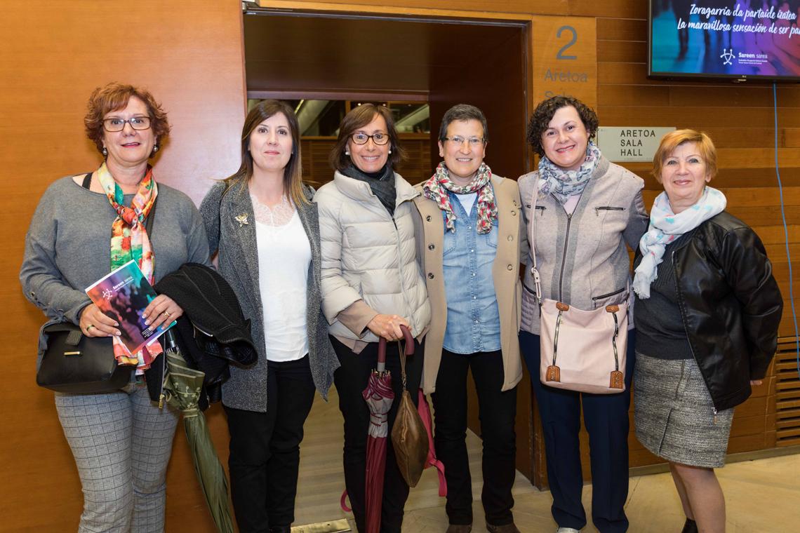 Imagen 14 Día Tercer Sector Social Euskadi 2018