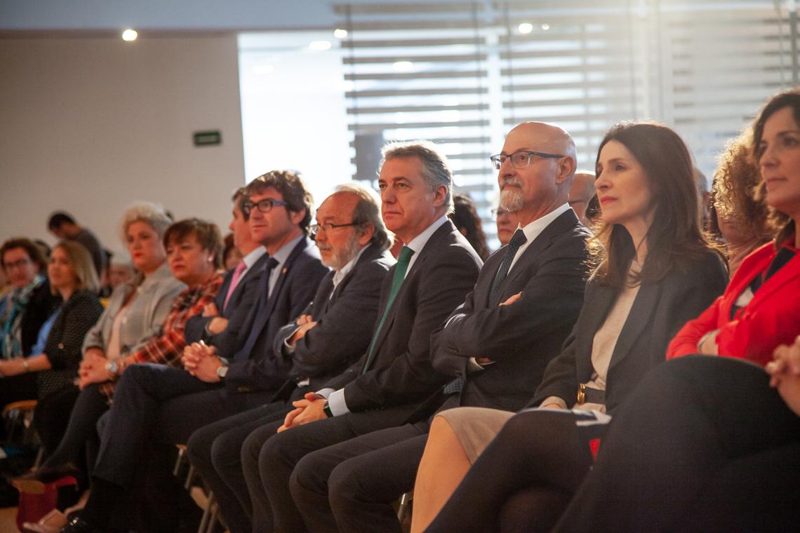 Imagen 14 Día Tercer Sector Social Euskadi 2019