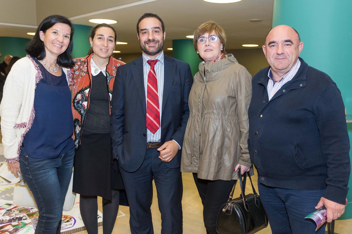 Imagen 15 Día Tercer Sector Social Euskadi 2018