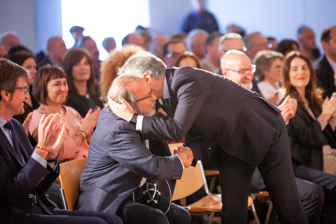 Imagen 15 Día Tercer Sector Social Euskadi 2019