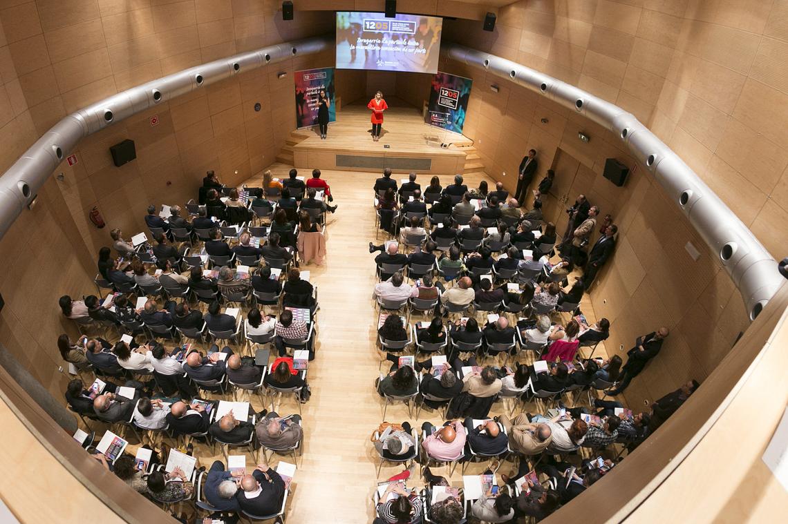 Imagen 21 Día Tercer Sector Social Euskadi 2017
