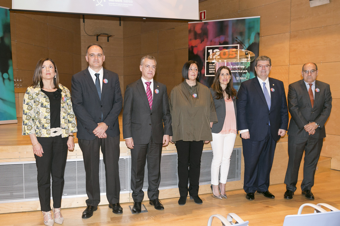 Imagen 25 Día Tercer Sector Social Euskadi 2017