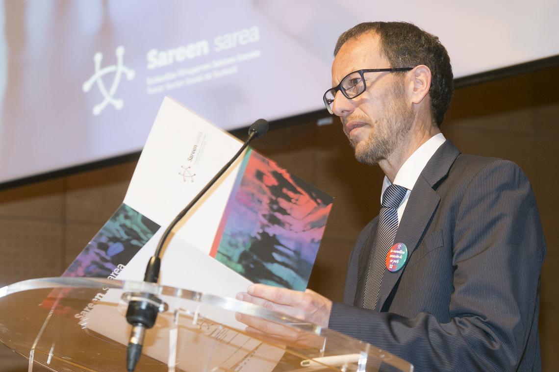 Imagen 28 Día Tercer Sector Social Euskadi 2017