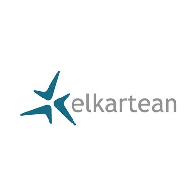 Logo Elkartean