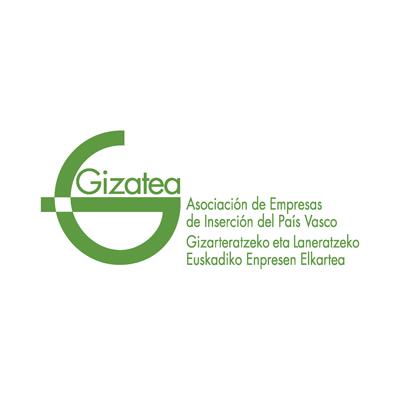 Logo Gizatea