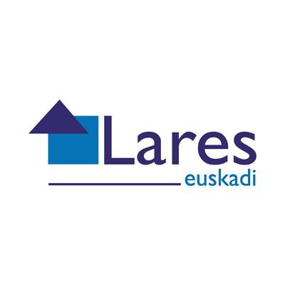 Logo Lares Euskadi