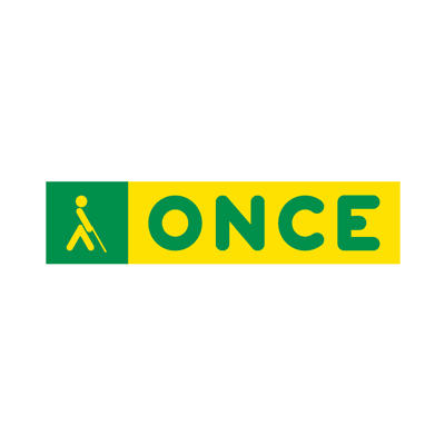 Logo ONCE