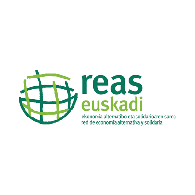 Logo REAS Euskadi