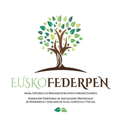 Logo EUSKOFEDERPEN