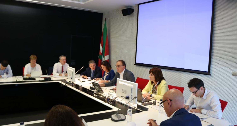Foto Mesa de diálogo civil