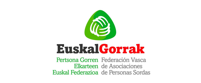 Logo Euskal Gorrak