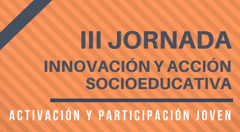 Cartel III Jornada de Innovacion UPV