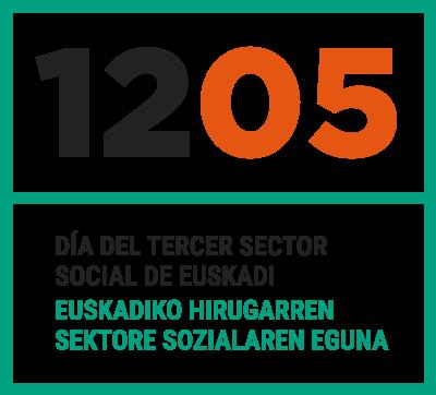 1205 Cartel Día del Tercer Sector Social de Euskadi 2017