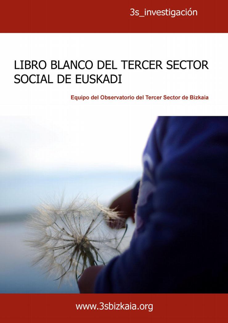 Libro Blanco Tercer Sector Social de Euskadi (2015)