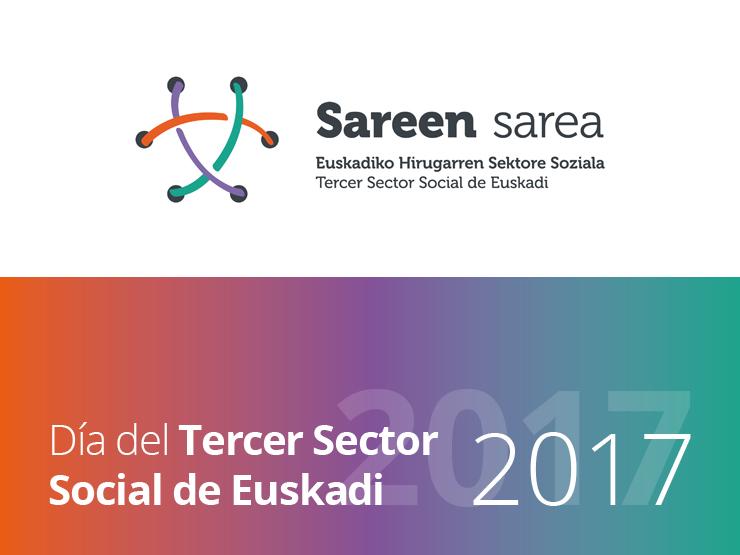 Día del Tercer Sector Social de Euskadi 2017
