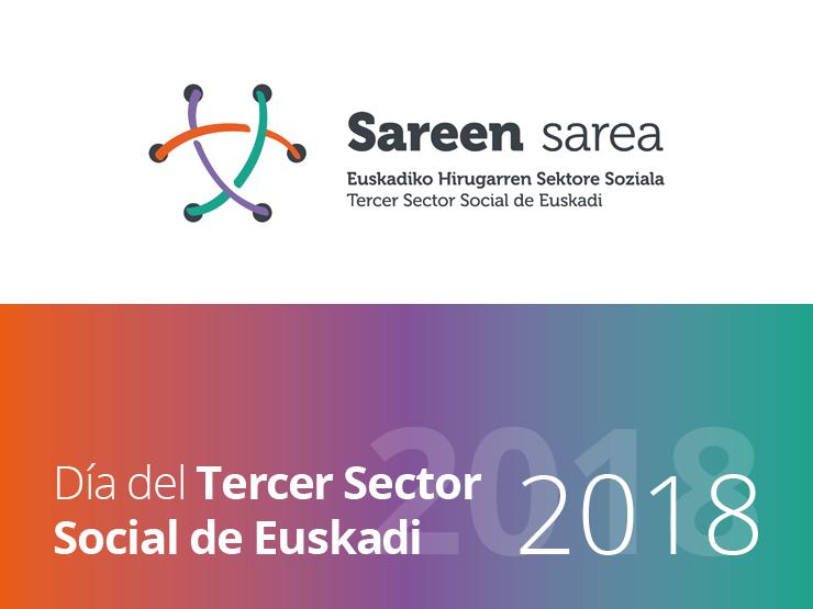 Día del Tercer Sector Social de Euskadi 2018