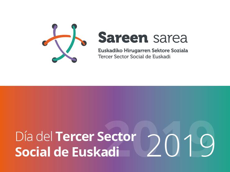 Día del Tercer Sector Social de Euskadi 2019