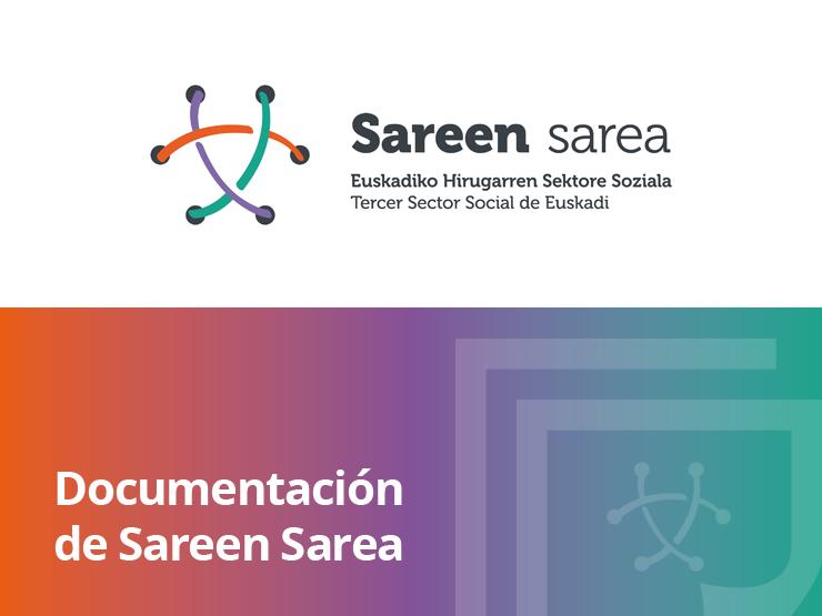 Documentación de Sareen Sarea