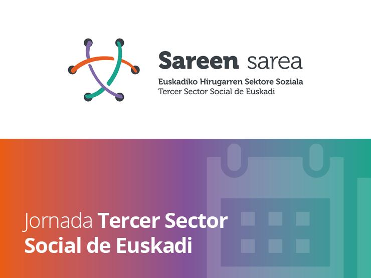 Jornada Tercer Sector Social de Euskadi