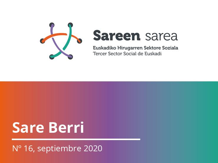 Sare Berri nº 16. Septiembre 2020