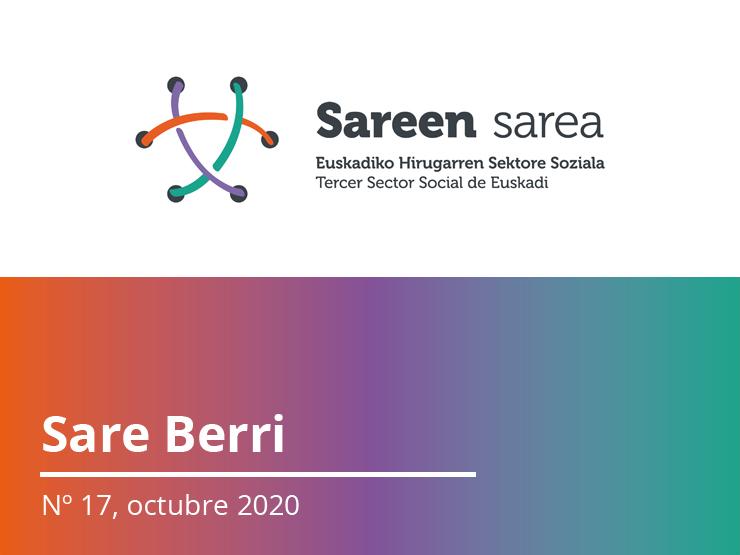 Sare Berri nº 17. Octubre 2020