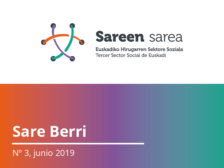 Sare Berri nº 3. Junio 2019