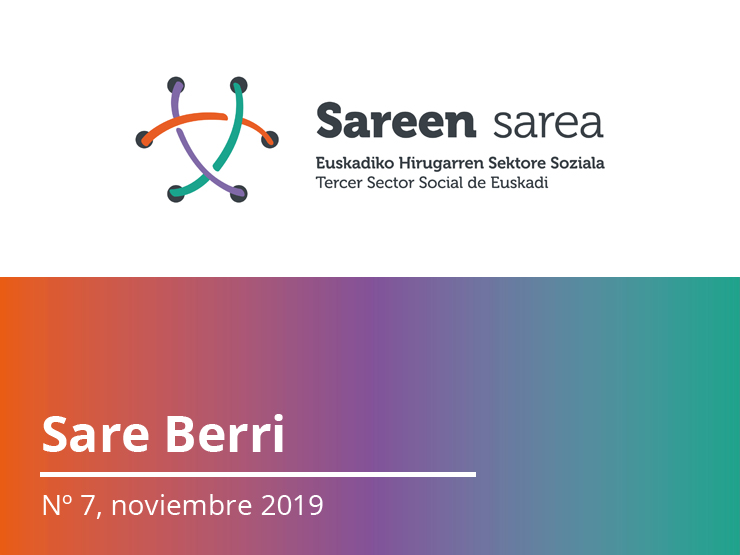 Sare Berri nº 7. Noviembre 2019