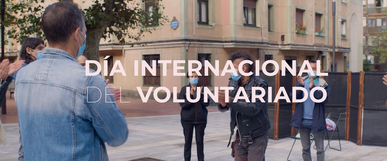 5 de diciembre: Día Internacional del Voluntariado