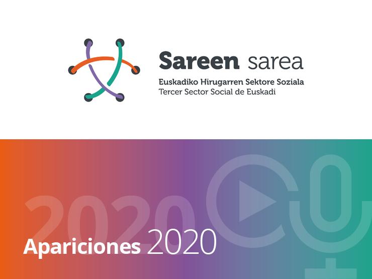 Apariciones 2020
