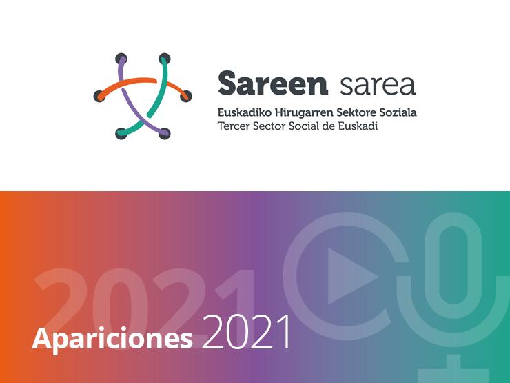Apariciones 2021