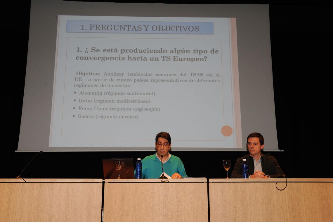 Imagen 07 Jornada Tercer Sector Social de Euskadi 2015