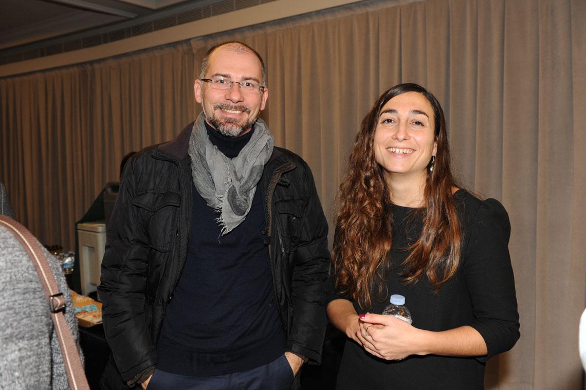 Imagen 10 Jornada Tercer Sector Social de Euskadi 2015