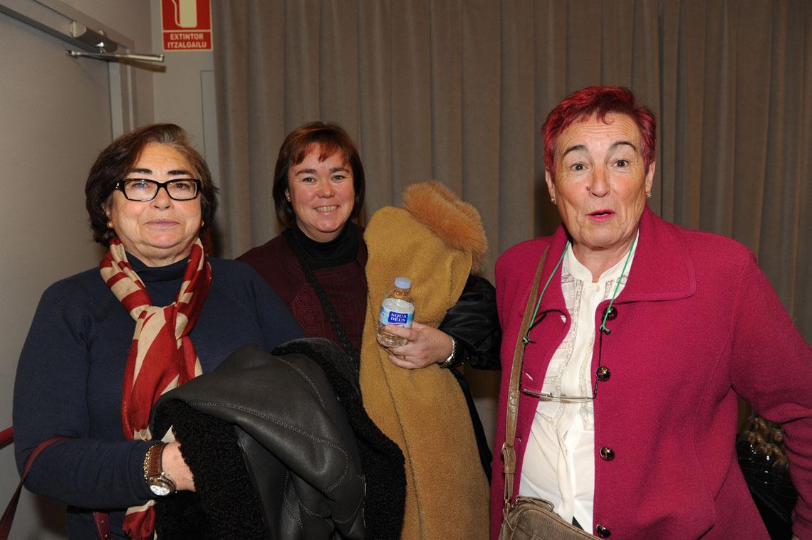 Imagen 11 Jornada Tercer Sector Social de Euskadi 2015
