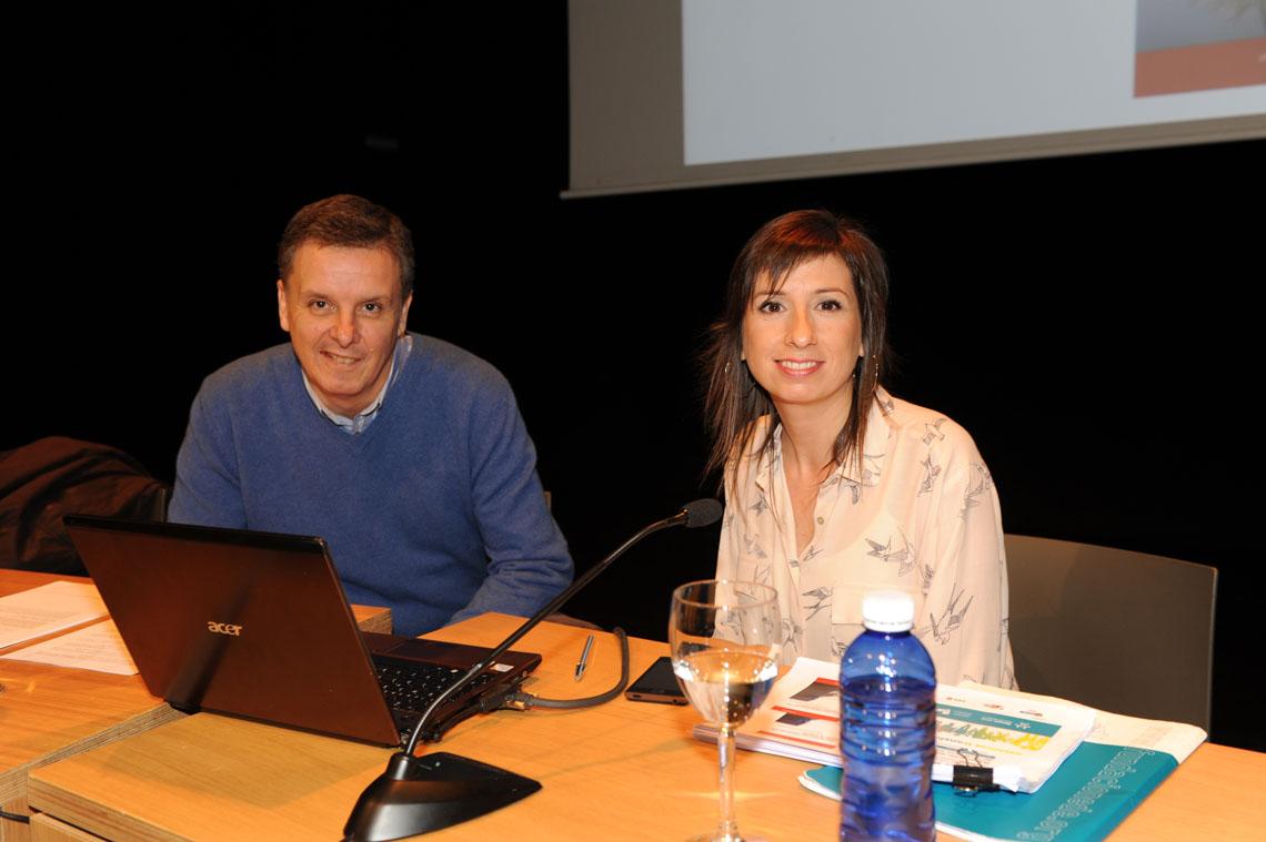 Imagen 12 Jornada Tercer Sector Social de Euskadi 2015