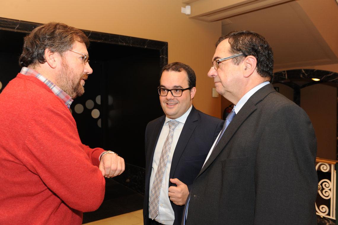 Imagen 17 Jornada Tercer Sector Social de Euskadi 2015