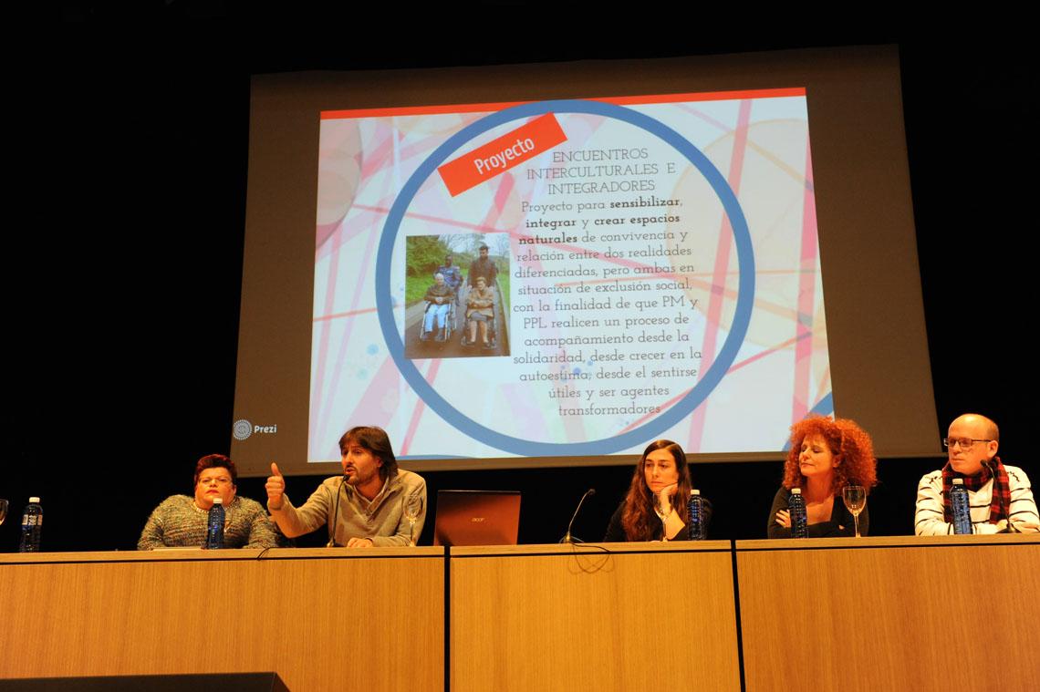 Imagen 18 Jornada Tercer Sector Social de Euskadi 2015